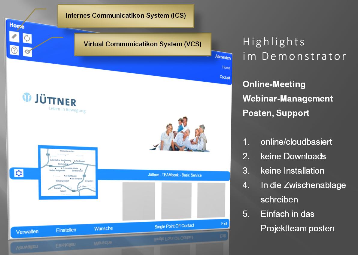 ICS-VCS